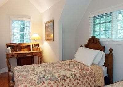 bedroom in Lake Toxaway Rental 5 bedroom 5 bath Cardinal Zen 14