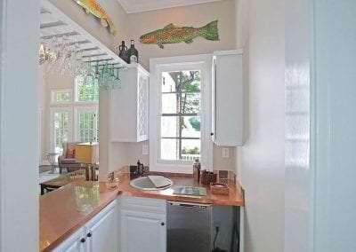 Lake Toxaway Rental 5 bedroom 5 bath Cardinal Zen
