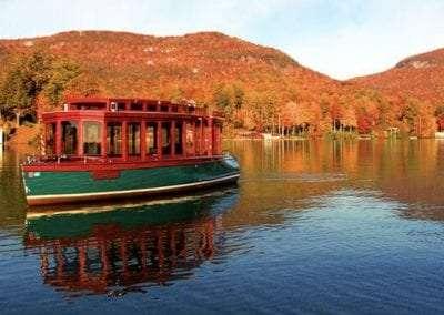 Lake Toxaway Rental 5 bedroom 5 bath Cardinal Zen 14