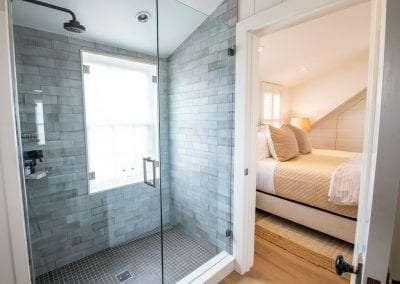 Bathroom of Master Bedroom of Nantucket 2 bedroom Rental Home HarborviewCynthia