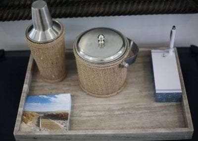 amenities in Nantucket 2 bedroom Rental Home HarborviewCynthia