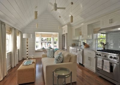 Kitchen of Nantucket Luxurious Harbor View Cottage Walk to everything1