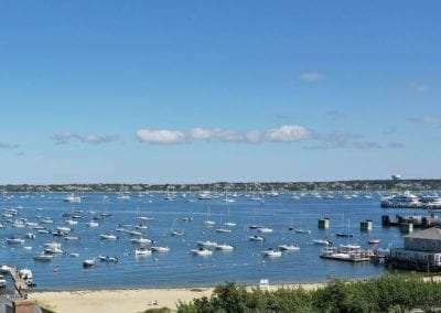 Nantucket Harbor Nantucket, MA Luxury 2 bedroom Rental Harbor View Elizabeth62
