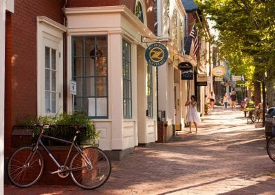 Town of All amenities included Nantucket MA Rental Cottage, Water View, Beautiful Beach inspired interior