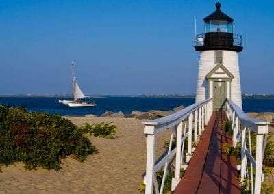 Beach view Nantucket Rental Home, 5 Star Luxury, Water view2 Bedrooms Millie07