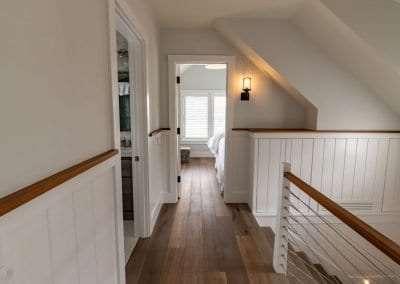Upstairs of Nantucket Rental Home, 5 Star Luxury, Water view2 Bedrooms Millie20