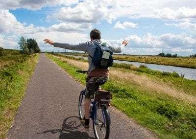 Bikes at Nantucket Rental Home, 5 Star Luxury, Water view2 Bedrooms Millie16