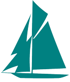 Logo of boat for Ackceptional Luxury Nantucket Vacation Rentals