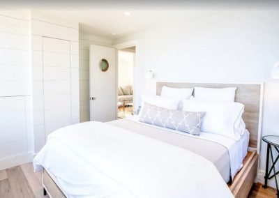 Bedrooom at Ackceptpional Nantucket Luxury Rentals