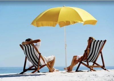 view of beach for Ackceptpional Nantucket Luxury Rentals
