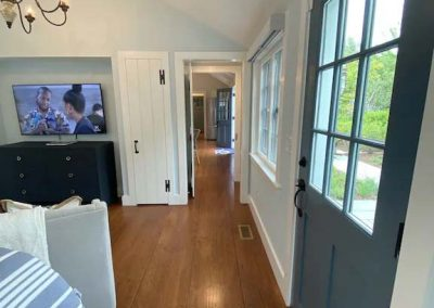 entry of Ackceptional Nantucket Rental