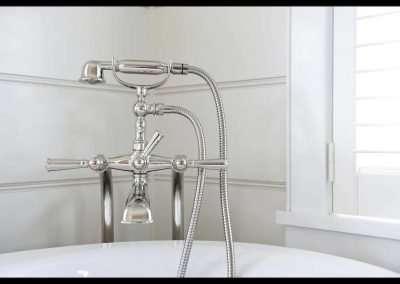 luxury bath of Nantucket Rental