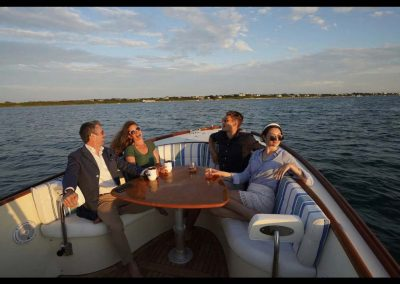 Boat rental of Nantucket Rental home