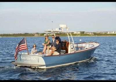 boat rental of Nantucket Rental