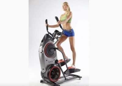gym equipment of Nantucket Rental