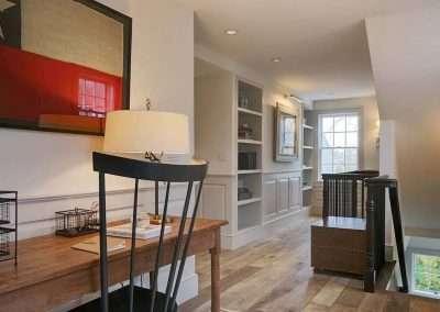 upstairs view of Nantucket Rental