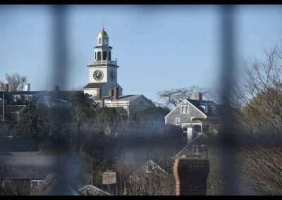 VIEWS OF Nantucket from rental